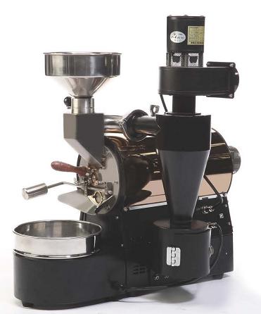 Kaffeeröster LM 0300 von LaMacatec