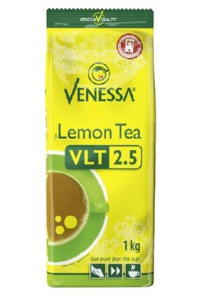 Zitronen Tee - Venessa VLT 2,5 Teegetränk Zitrone 1000 g