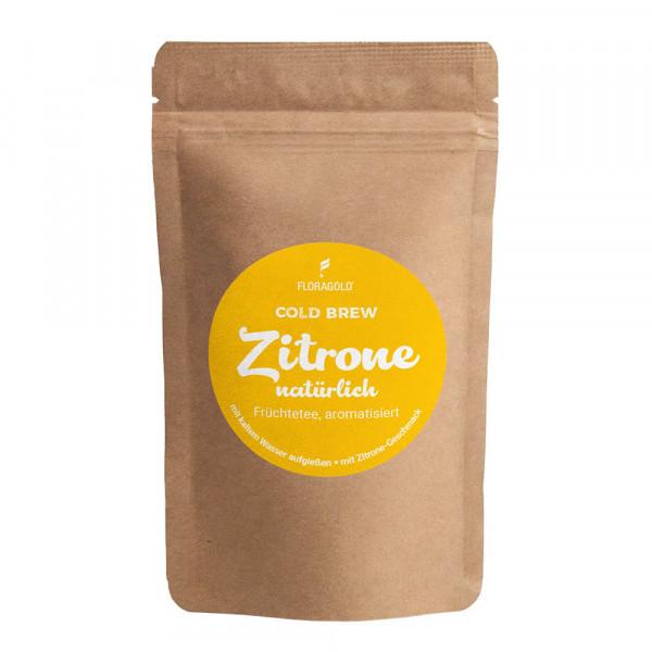 FLORAPHARM®  Cold Brew Tee Zitrone