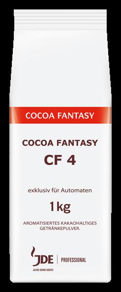 Cocoa Fantasy CF4