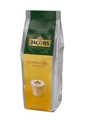 Jacobs Cappuccino Vanilla 1000 g Löslicher Kaffee