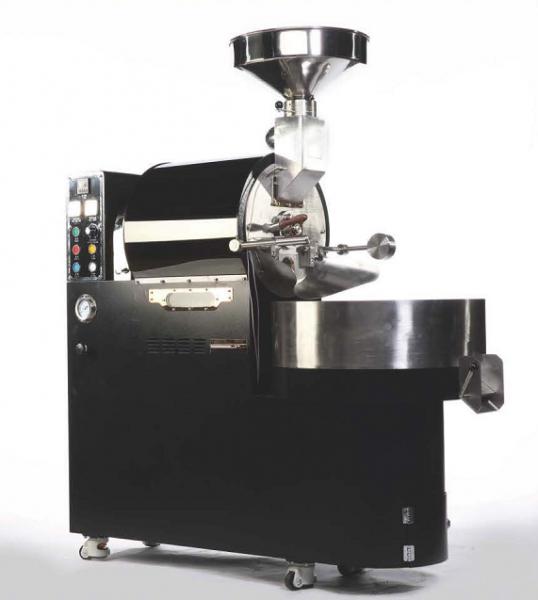 Kaffeeröster LM No6 von LaMacatec