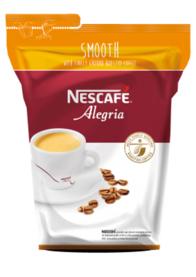 NESCAFE ALEGRIA Smooth