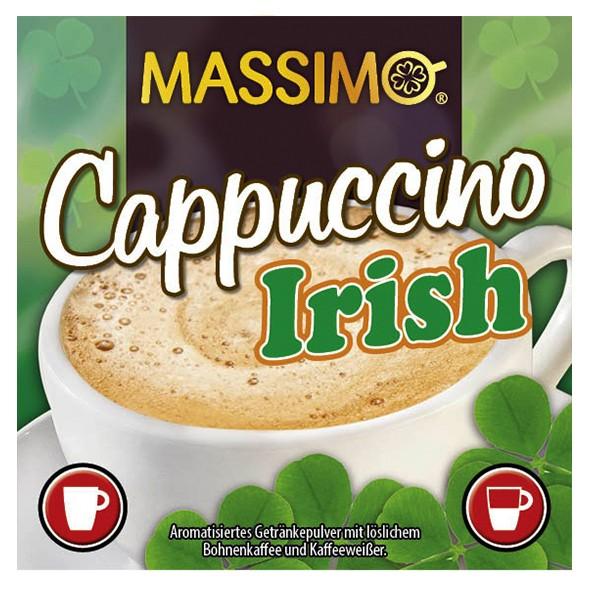 Incup - Massimo Cappuccino Irish