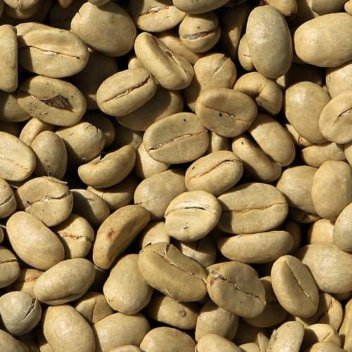 Italienische Espressomischung 4 Kg Rohkaffee