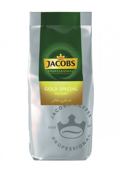 Jacobs Gold Special 500 g Instant Kaffee