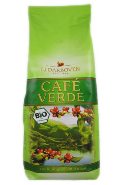 Darboven Cafe Verde Espresso 500 g Bohne