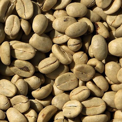 Santos Brasil 4 Kg Rohkaffee