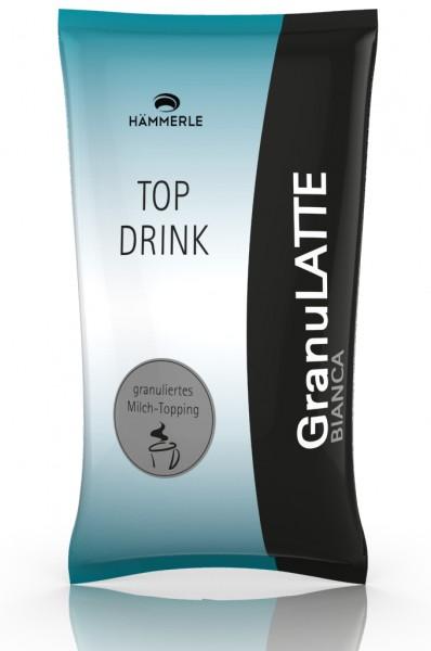 GranuLATTE Bianca - Hämmerle Topping Granulat 400 g