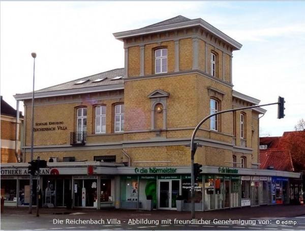 Reichenbach-Villa