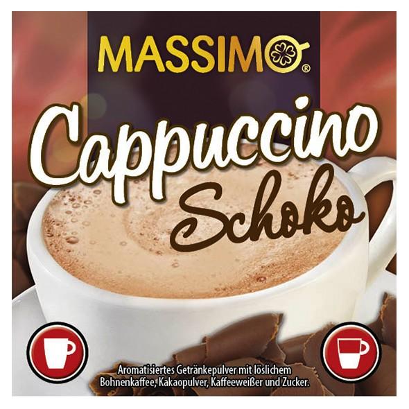Incup - Massimo Trinkschokolade