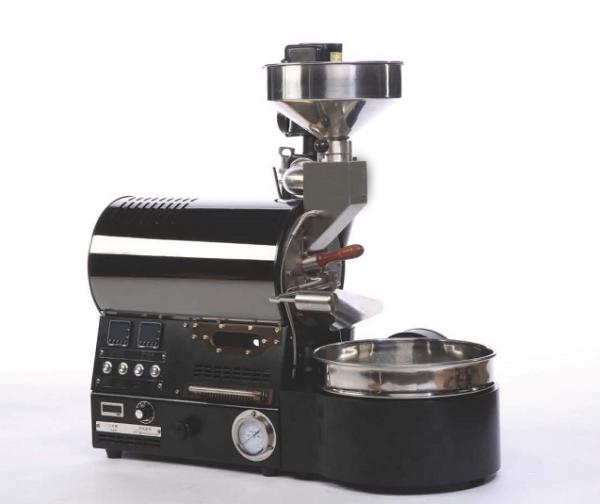 Kaffeeröster LM 0600 von LaMacatec
