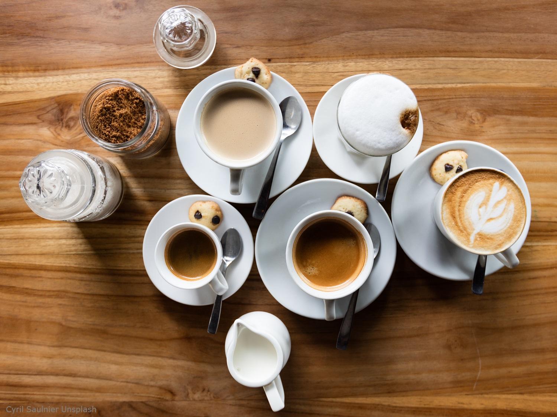 Kaffeesorten-gross