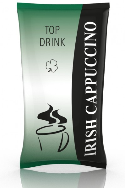 Hämmerle Irish Cappuccino - Top Drink