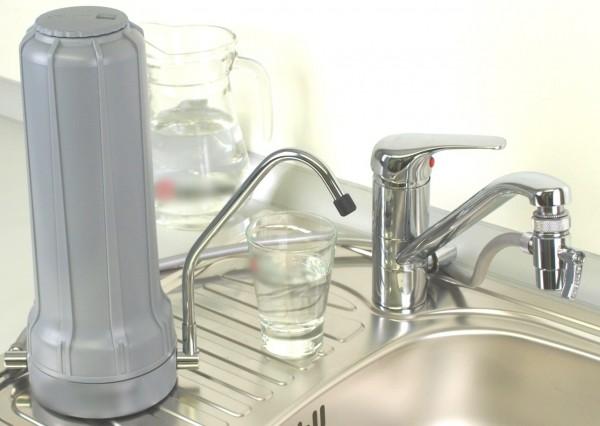 Urquell Wasser Set Auftisch