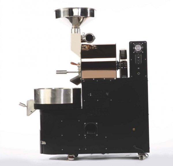 Kaffeeröster LM No3 von LaMacatec
