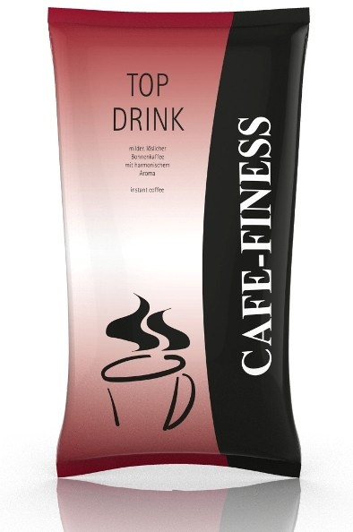 Cafe Finess - Top Drink - löslicher Bohnenkaffee 300 g