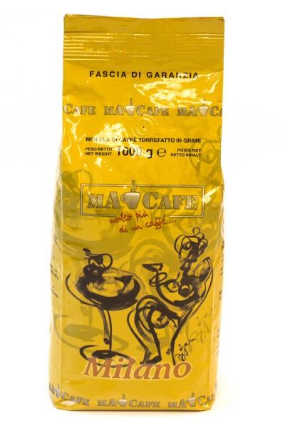Kaffee Espresso - Macafe Miscela Milano Bohne