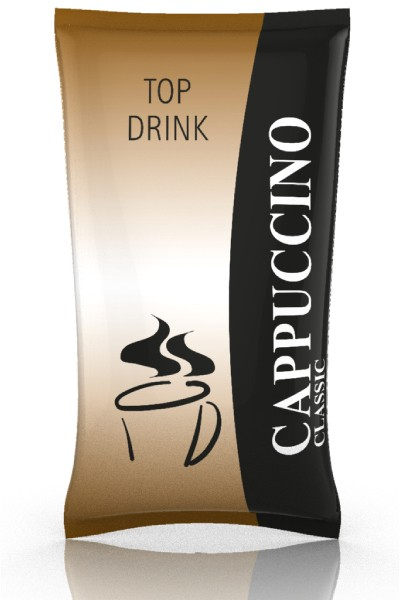 Hämmerle Cappuccino CLASSIC - Top Drink - 1000 g
