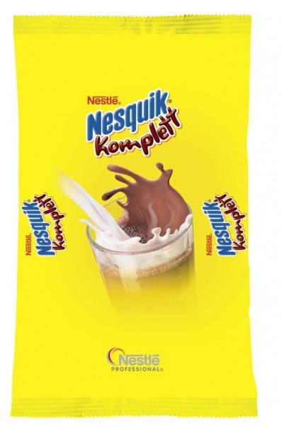 Kakao - Nestle Cacao Mix (ehemals Nestle Nesquik komplett)