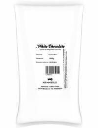 Hämmerle White Chocolate 1000g