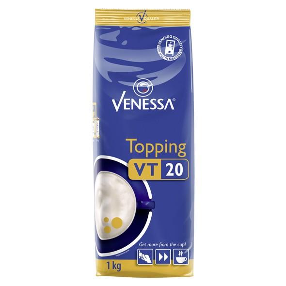 Venessa VT 20 Topping 1kg - Topping