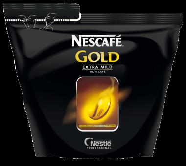 NESCAFE 250g Gold de Luxe extra mild