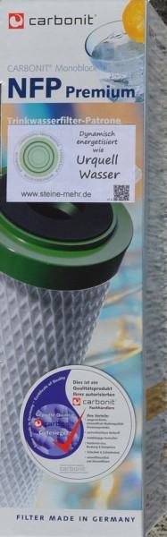 Filterpatrone Urquell Wasser