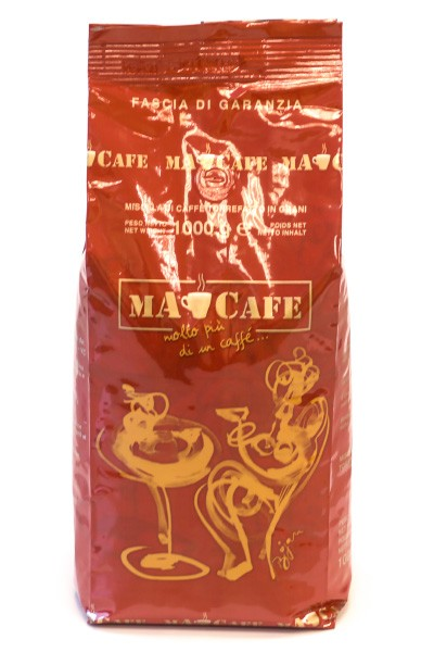 Kaffee Creme - Macafe Miscela Crema 1000 g Bohne