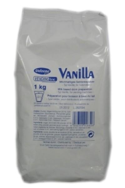 Vanilla 1000g Milchhaltiges Getränkepulver