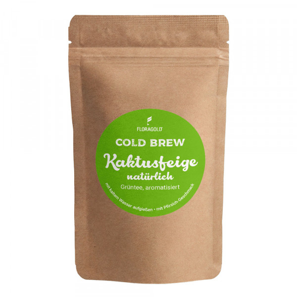 FLORAPHARM®  Cold Brew Tee Kaktusfeige