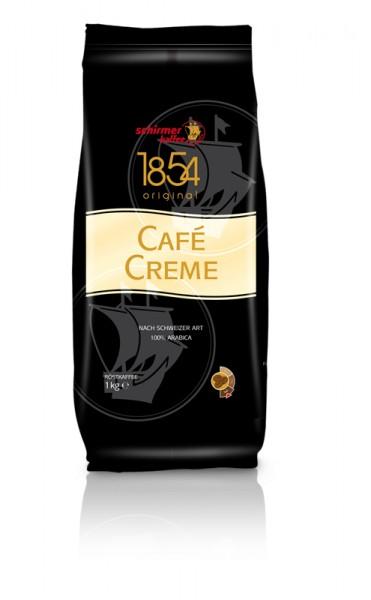 Schirmer 1854 Cafe Creme Bohne 1000 g
