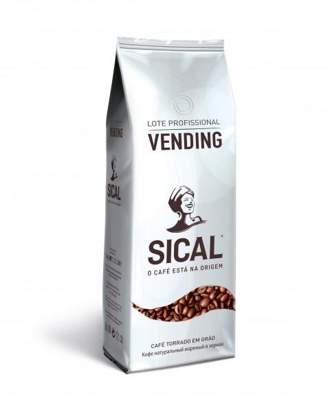 SICAL Vending