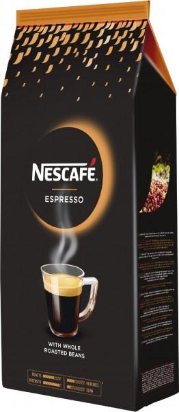 Nescafe Espresso 1000g Espressobohnen
