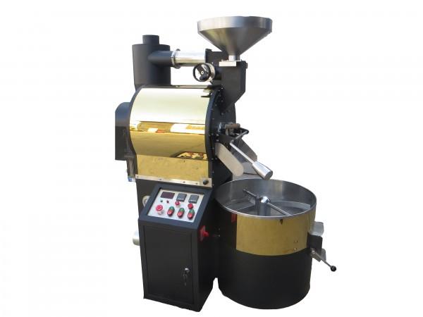 Kaffeeröster LM No6E von LaMacatec