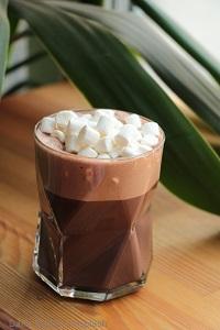 Heisse-Schokolade-mit-Marshmallows
