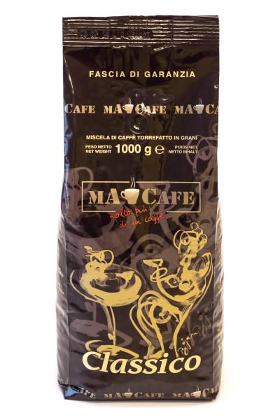 Kaffee Espresso - Macafe Classico Bohne