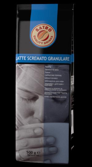 Satro Latte Scremato Granulare 500 g